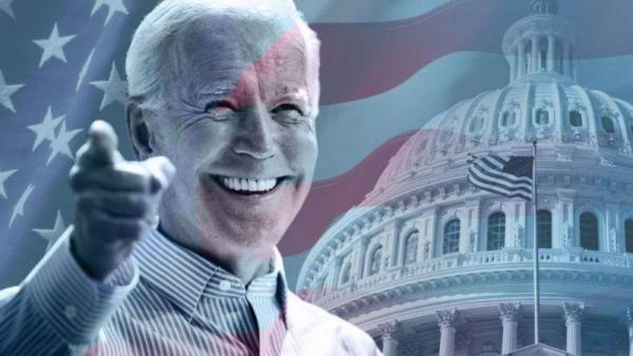 Thấy 'Bóng dáng Obama' trong quyết tâm đưa nước Mỹ 'sang trang' của ông Joe Biden?