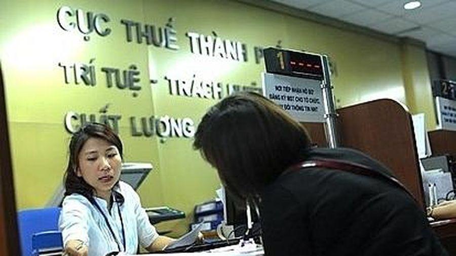 Chính sách thuế, kế toán, kiểm toán có hiệu lực từ tháng 12-2020