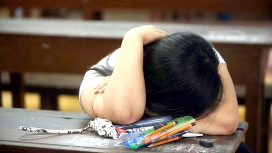 Gia tăng rối loạn tâm thần học đường: Thiết lập mạng lưới y tế - giáo dục để cứu trẻ