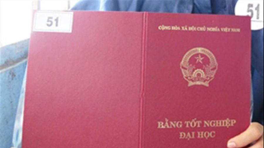 Bộ GD&ĐT chưa nhận được kết luận của cơ quan điều tra vụ trường Đông Đô
