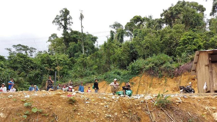 Chủ tịch tỉnh Quảng Nam: Thu hồi quyết định cho thuê đất xây dựng thủy điện Đắk Di 2