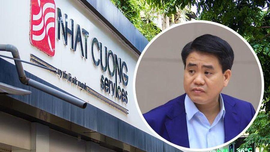 Ông Nguyễn Đức Chung và 3 đồng phạm được đề nghị áp dụng nhiều tình tiết giảm nhẹ