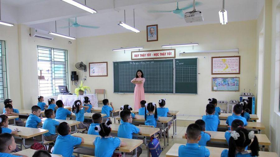 Cả nước đang thiếu hơn 70.000 giáo viên mầm non, phổ thông