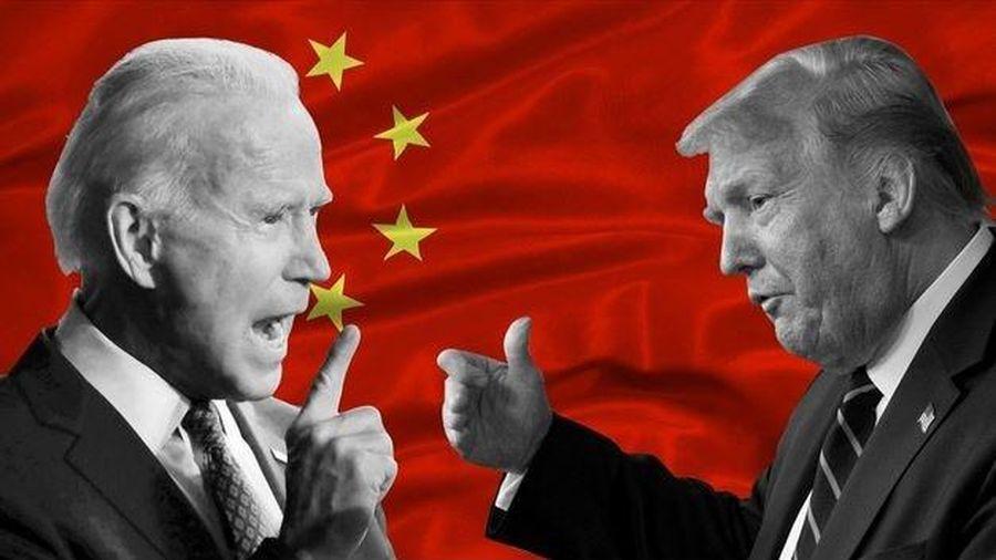 Chính sách thuế quan của Donald Trump đối với Trung Quốc sẽ là 'đòn bẩy' cần thiết cho ông Biden