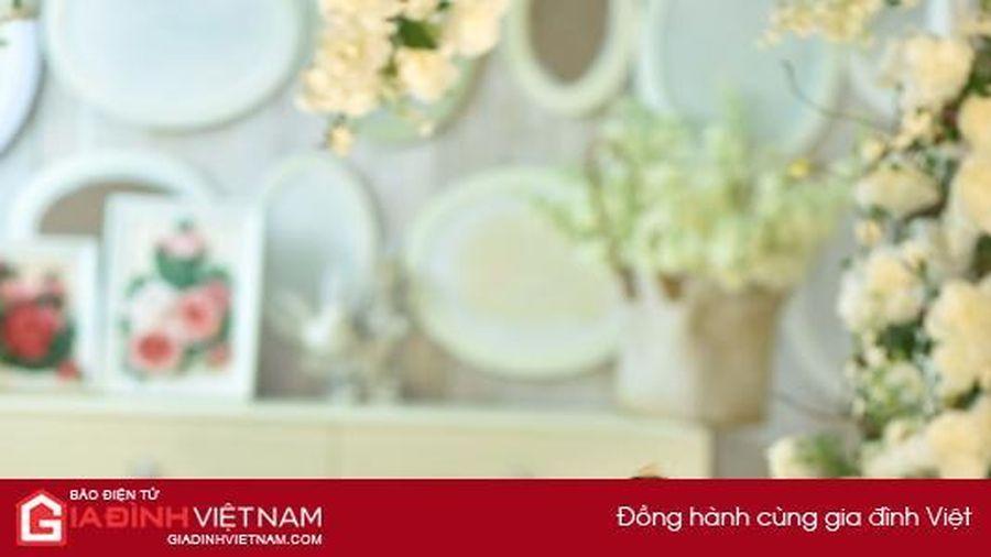Nghệ sĩ Giáp Vân Khanh lan tỏa nghệ thuật điêu khắc tới giới trẻ