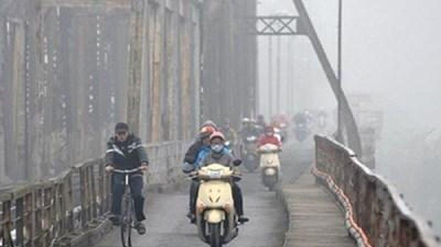 Miền Bắc sắp đón đợt gió mùa đông bắc mạnh, nhiệt độ có nơi dưới 10 độ C
