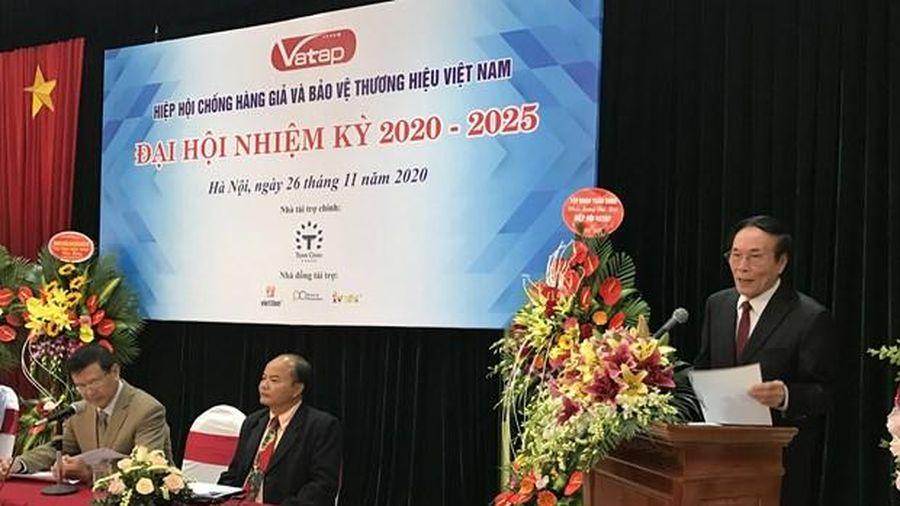 Hiệp hội chống hàng giả và bảo vệ thương hiệu tổ chức Đại hội khóa V