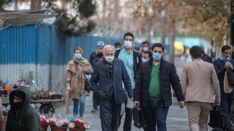 COVID-19: Gần 61 triệu ca nhiễm, tiếp tục lây lan tại nhiều khu vực