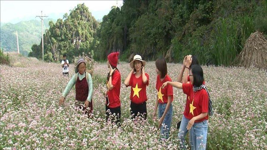 Hà Giang kích cầu du lịch nội địa, tín hiệu vui những tháng cuối năm