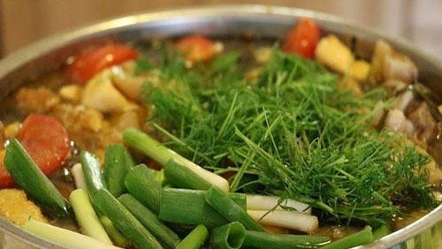Cách nấu canh cá dưa chua ngon ngọt, không tanh cho bữa tối