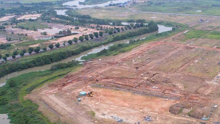 Thu hồi loạt dự án ở Đồng Nai chậm triển khai