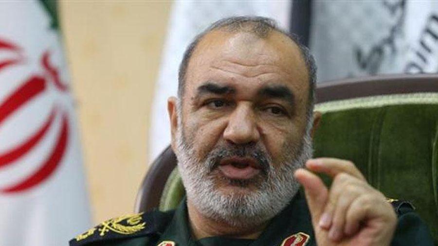 Iran yêu cầu Mỹ rút quân ngay lập tức khỏi Syria