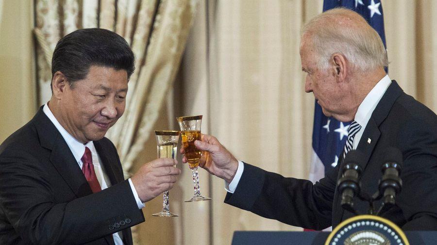 Xung quanh việc ông Tập Cận Bình chính thức chúc mừng ông Joe Biden trúng cử Tổng thống Mỹ