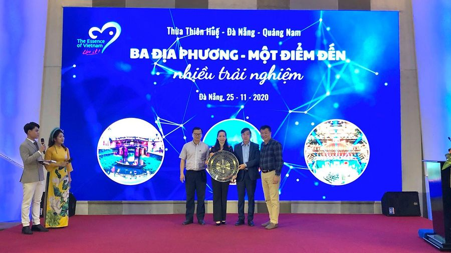 Đà Nẵng, Huế, Quảng Nam khuyến mãi khủng kích cầu du lịch nội địa