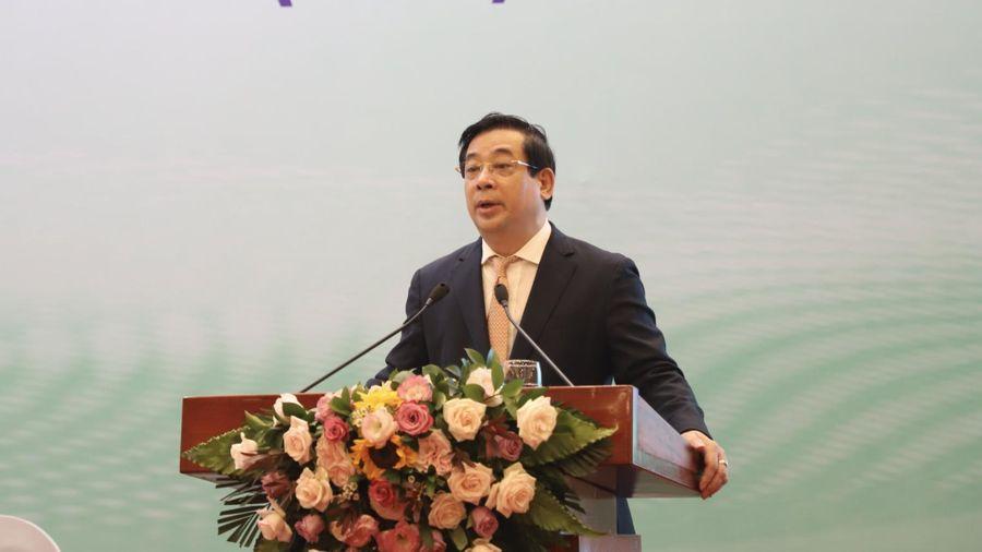 PGS.TS Lương Ngọc Khuê: Không ở đâu mua thuốc kháng sinh dễ như Việt Nam