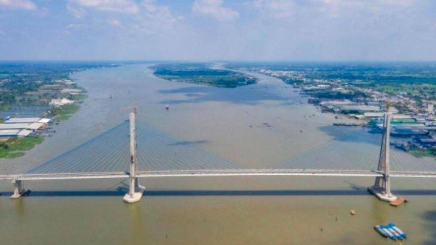 Quy hoạch ĐBSCL ưu tiên phát triển hạ tầng giao thông