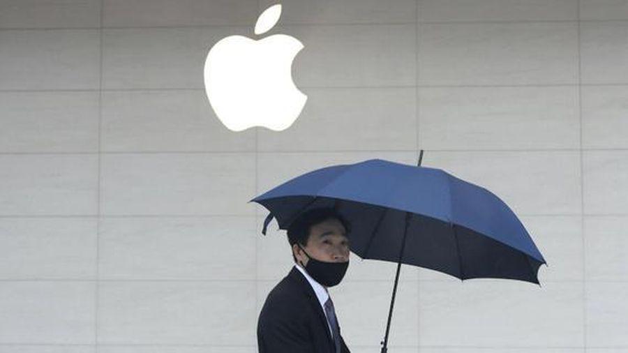 Foxconn chuyển một số đơn vị sản xuất Apple sang Việt Nam từ Trung Quốc