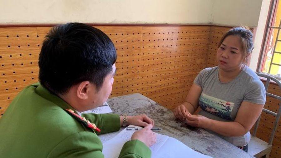 Lạng Sơn: Bắt hai 'nữ quái' vận chuyển pháo nổ trong sọt chở hàng