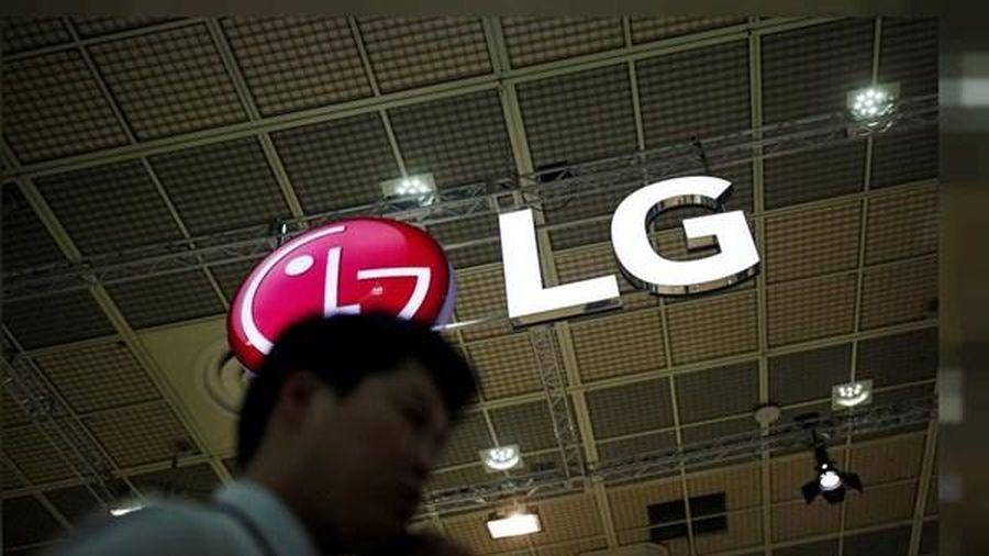 LG Electronics thành lập Trung tâm sáng tạo tại Mỹ