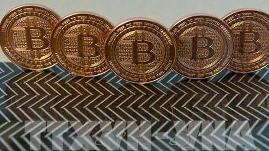 Bitcoin tuột dốc xuống mức thấp nhất trong 10 ngày qua