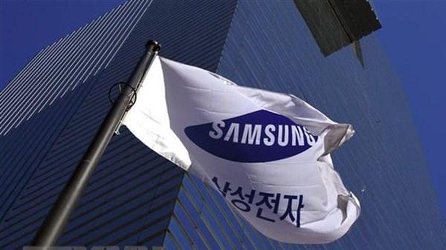Samsung Electronics duy trì vị trí số 1 trên thị trường NAND flash