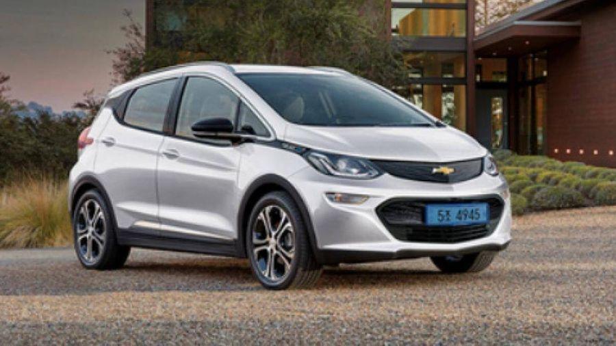 Hàng trăm nghìn xe hơi sử dụng pin của LG Chem bị triệu hồi ở Hàn Quốc
