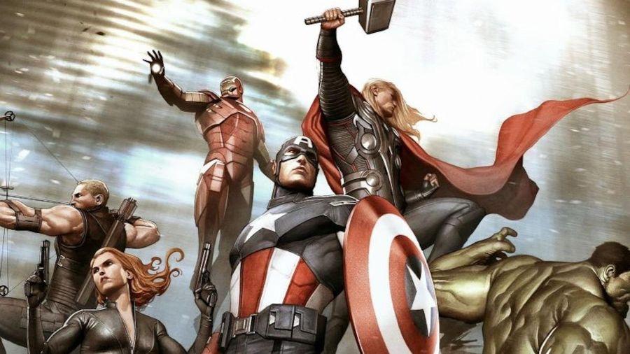 Avengers - Hé lộ bí quyết sống còn của các thường dân trong các cuộc chiến