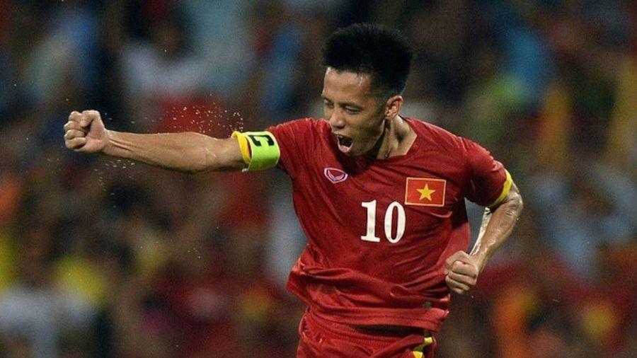 Văn Quyết trở lại tuyển Việt Nam: Cuối cùng thầy Park cũng không thể làm ngơ