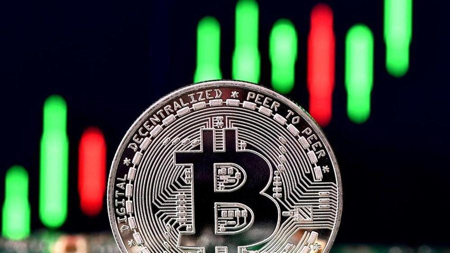 Bitcoin 'bay màu' 3.000 USD chỉ trong vỏn vẹn chưa đầy 24 giờ
