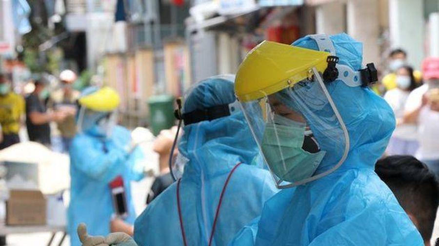 Xuất hiện nguy cơ lây nhiễm Covid-19 mới từ nước ngoài, Bộ Y tế lập tức hành động