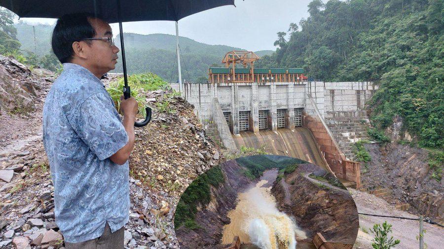 Thừa Thiên Huế: Che giấu vi phạm, chủ đầu tư thủy điện Thượng Nhật bị phạt 500 triệu đồng