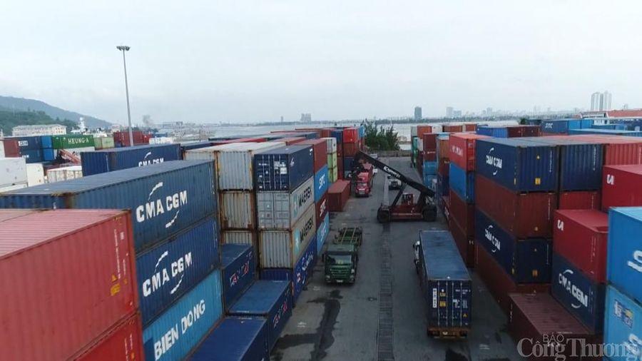 Thiếu container rỗng: Doanh nghiệp kiến nghị cơ quan chức năng sớm vào cuộc