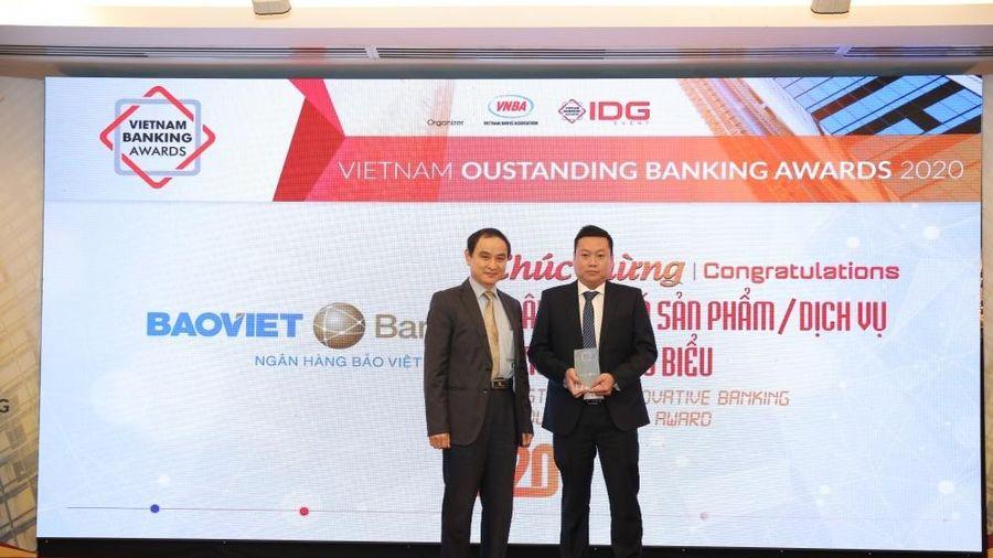 Vinh danh các ngân hàng tiêu biểu Việt Nam năm 2020