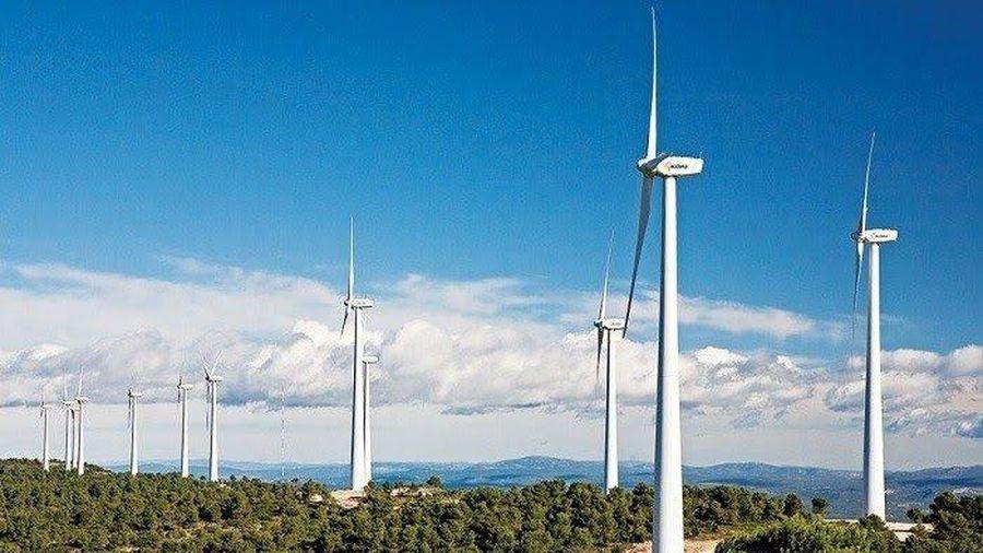 'Ông lớn' nào sẽ đứng sau đầu tư cho 4 dự án điện gió gần 7.700 tỷ đồng ở Đắk Lắk?
