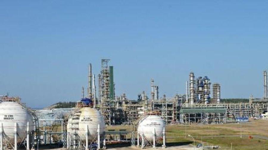 Vì sao Lọc hóa dầu Bình Sơn rút hồ sơ niêm yết 3,1 tỷ cổ phiếu?