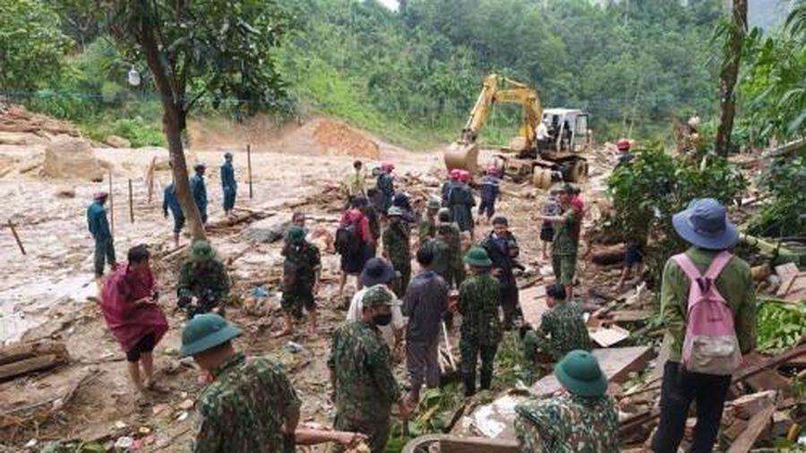 Chủ tịch tỉnh Quảng Nam chỉ đạo thu hồi hơn 31.000m2 đất cho thuê xây thủy điện Đắk Di 2