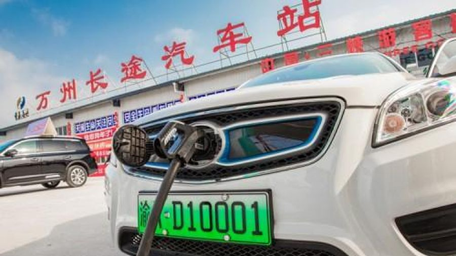 Ngành công nghệ xe điện 'nối gót' fintech chuẩn bị rơi vào tầm ngắm của chính phủ Trung Quốc