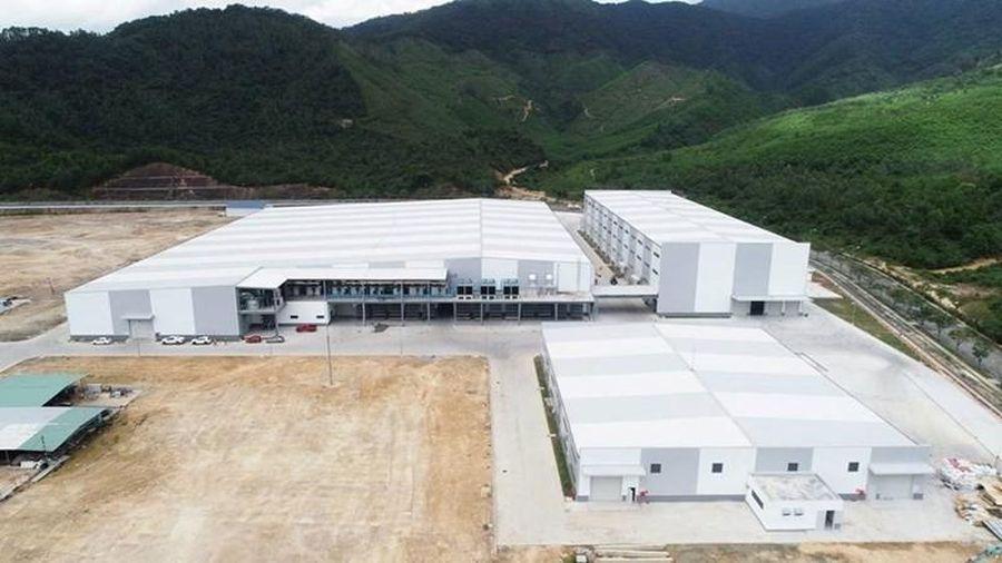 Đà Nẵng chọn nhà đầu tư 3 khu công nghiệp 880 ha