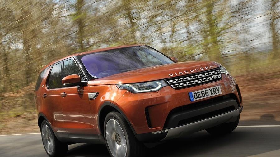 Jaguar Land Rover kiện Volkswagen vì ăn cắp công nghệ