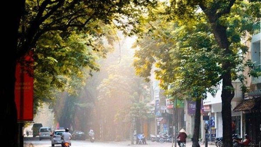 Thời tiết đêm 26 ngày 27/11: Không khí lạnh bắt đầu ảnh hưởng đến Bắc Bộ