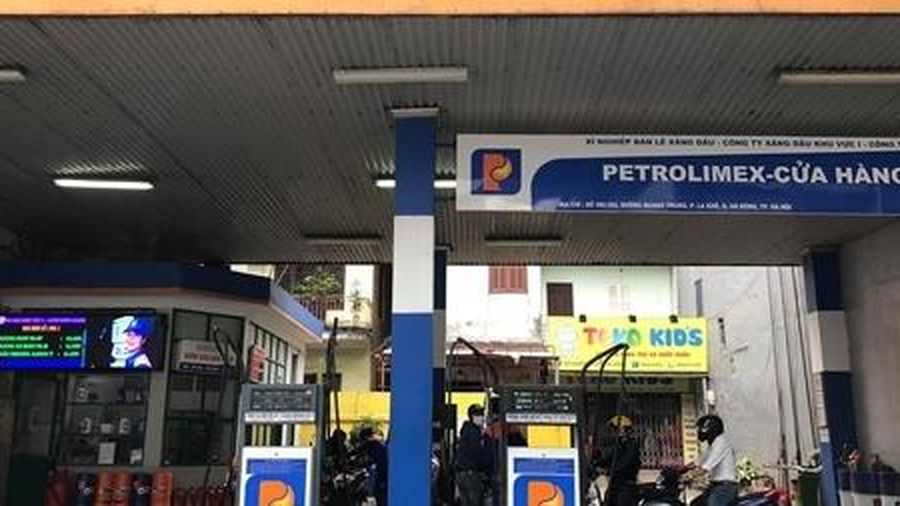 Xăng dầu đồng loạt tăng giá từ 15h30 ngày 26/11