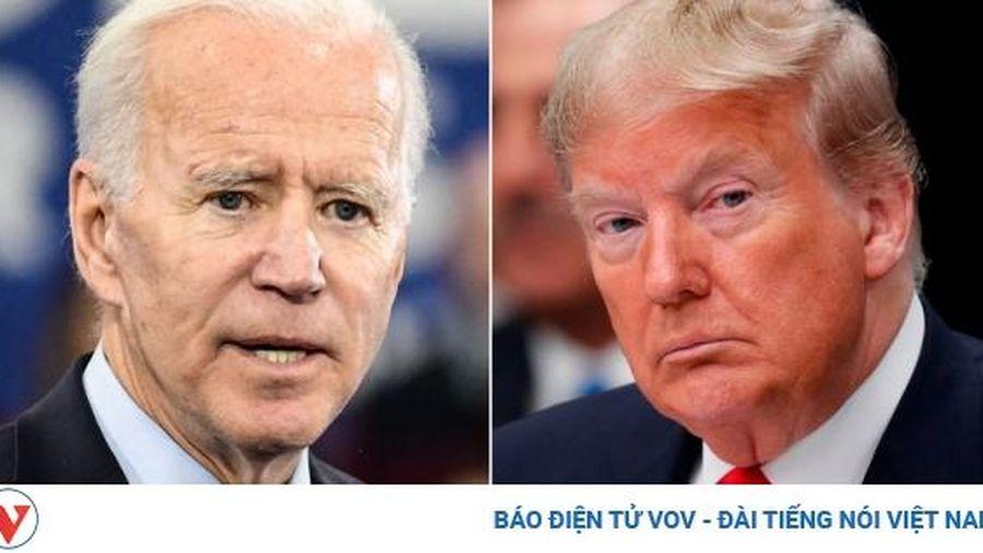 Lễ Tạ ơn đối lập của Trump-Biden và những cuộc khủng hoảng chồng chất của nước Mỹ