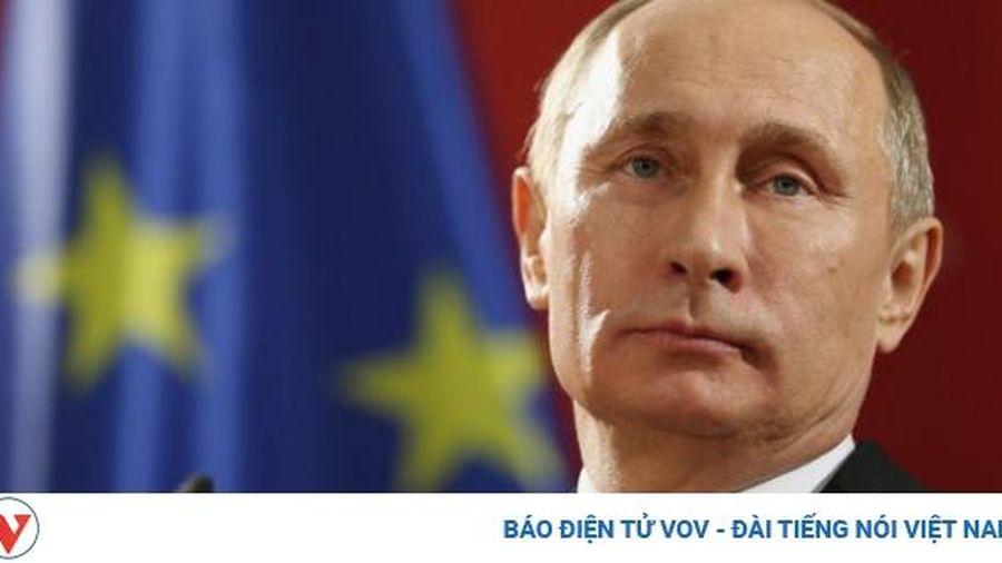 Nga và bài toán hội nhập kinh tế với khu vực châu Á-Thái Bình Dương