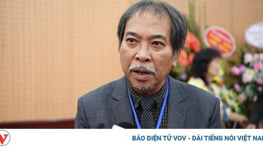 Hội Nhà văn Việt Nam nhiệm kỳ mới: 'Đánh cược vào đổi mới'