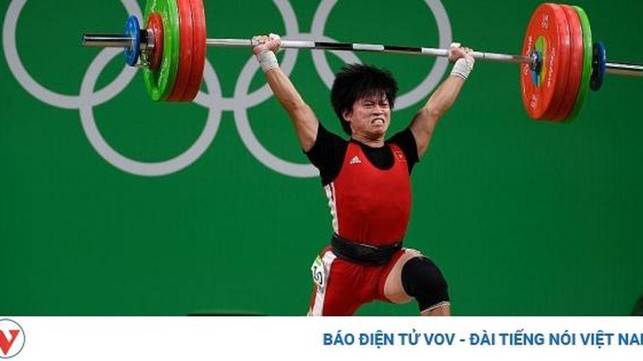 Cử tạ Việt Nam bất ngờ được nhận HCĐ Olympic 2012