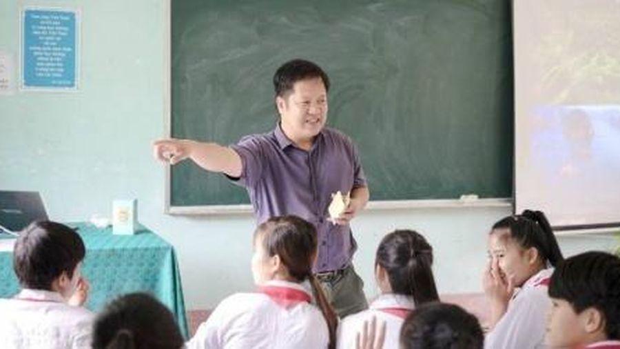 TS. Đàm Quang Minh làm Phó Chủ tịch tập đoàn giáo dục EQuest