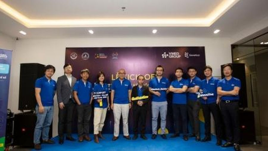 Kết nối, thúc đẩy chuyển đổi số cho y tế thông minh tại Việt Nam