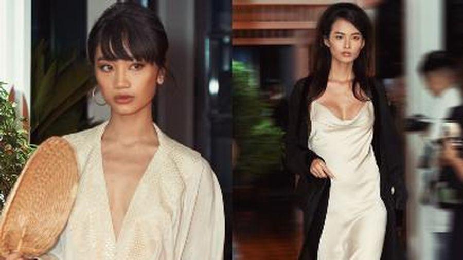 NTK Li Lam ra mắt BST 'Lam River' tôn vinh nét đẹp yêu kiều, lãng mạn của phái đẹp