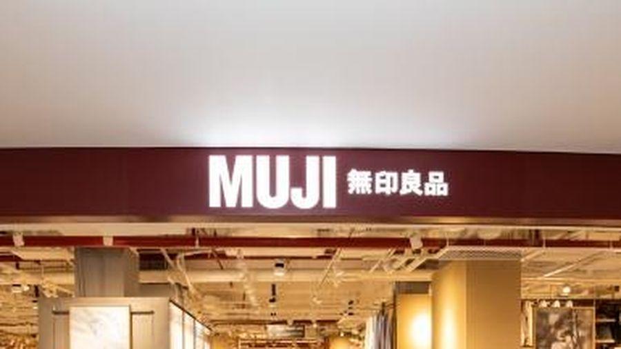 MUJI khai trương cửa hàng flagship lớn nhất Đông Nam Á tại TTTM Parkson Saigon Tourist Plaza