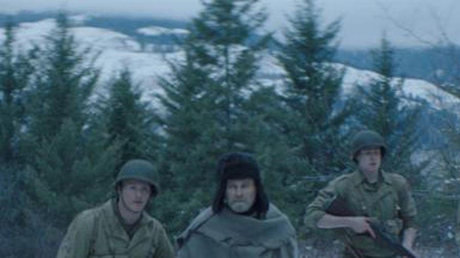 'Đội Do Thám': Khi sức mạnh quân địch không đáng sợ bằng nỗi sợ vô hình trong mỗi người lính
